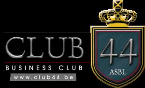 Logo du Club 44